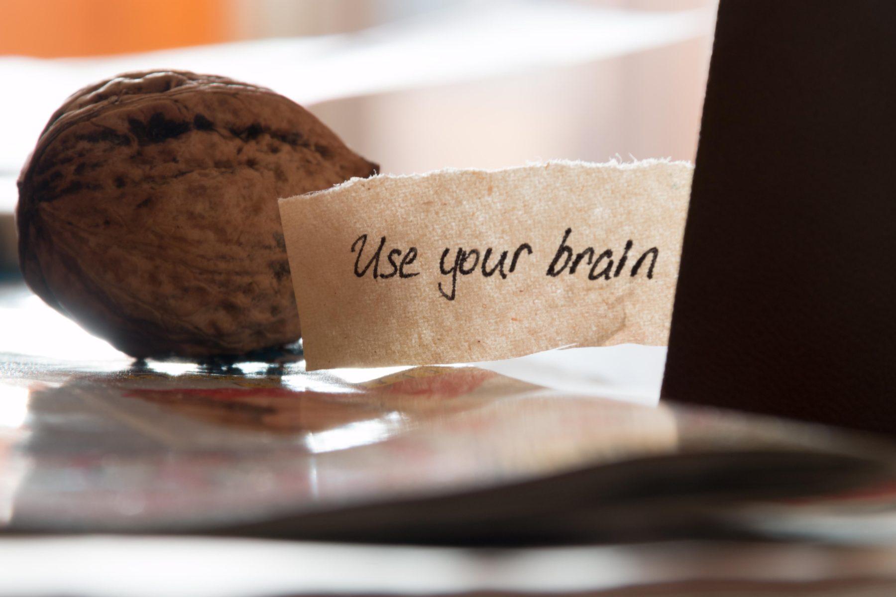 Brain Usage