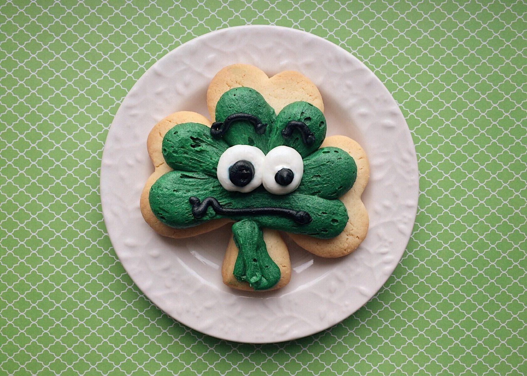 St. Patricks Day News